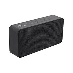 Parlante Portatil Bluetooth 6W 3.5Mm- Negro Xtech