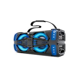 Parlante Bluetooth 45W/USB/AUX Xtratech