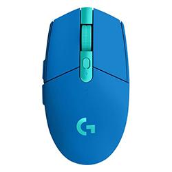 Mouse  Inalambrico Gamer G305 Lightspeed 2.4Ghz Azul Logitech