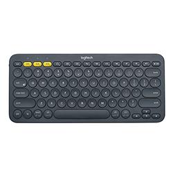 Teclado  K380 Inalambrico /Bluetooth/Multidispositivo Logitech