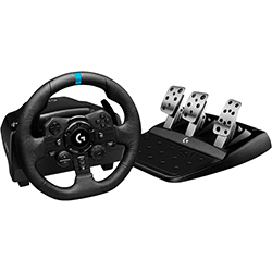 Volante  G923 Driving Force Gamer Ps4/Ps5 Y Pc Logitech