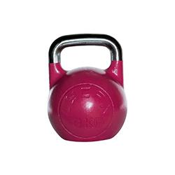 Kettlebell de Competencia 8kg