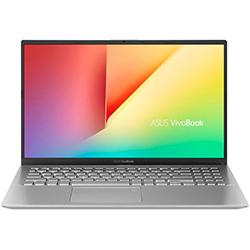 Laptop Vivabook S512fl-Nb71 Core I7-10510u 8gb 512gb Ssd 15.6 Pul Fp Win10 Silver Asus