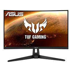 Monitor  VG27WQ1B TUF Gaming Curvo 27 PULG / 2560x1440 / 165HZ / 1MS ASUS