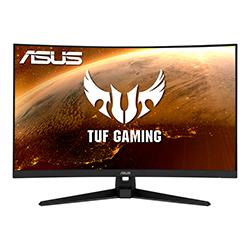 Monitor Curvo  Gaming VG328H1B –32 pulgadas Full HD (1920x1080), 165Hz Asus