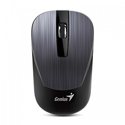 Mouse NX7015 Gris Wireless Genius
