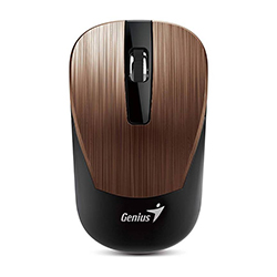 Mouse NX7015 Brown Wireless Genius