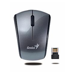 Mouse 900S Gris USB Micro Traveler Genius