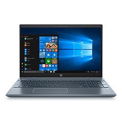 Laptop 15-CW1004LA AMD R5-3500u/12 GB Ram/1tb+128gb SSD  Disco/Win10 HP