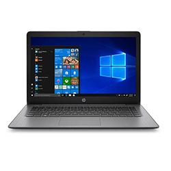 Laptop -14-CB174WM INTEL CELERON N400/4GB RAM /64 GB DISCO/PAN 14/WIN10 HP