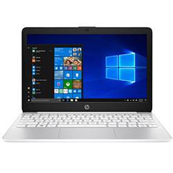 Laptop HP-11-AK0012DX CELERON N4020/4GB RAM/64GB DISCO/PAN 11.6/WIN10/SILVER HP