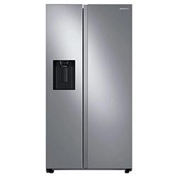 Refrigeradora RS27T5200S9/ED SIDE BY SIDE DE 780L /Digital Inverter/Dispensador/Color Gris Samsung