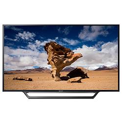 Televisor KDL32W609D Smart Led Full Hd/32 Pulg/Hdmi/Usb/Isbte/Lan/Wifi/Sistema Operativo Linux Sony