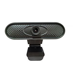 Webcam SMWEBC01 1080P 10 Megapixels + Micrófono  Speedmind
