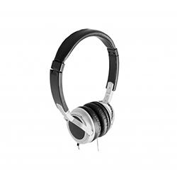 Auricular SMHSM05 Micrófono, 1 Jacks 3.5 Mm, Control Volumen, Elegante Speedmind