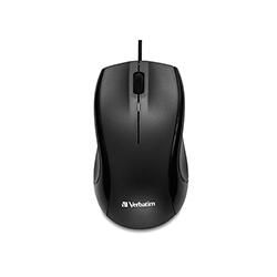 Mouse 99728 USB Negro Verbatim