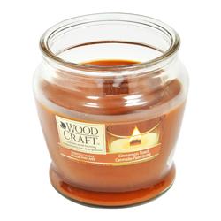 Vela Aromática Taper Cinnamon Toast