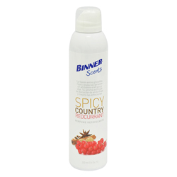 Ambiental Scent Spic Count Binner