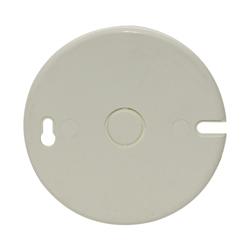 Tapa para Caja Octogonal de PVC
