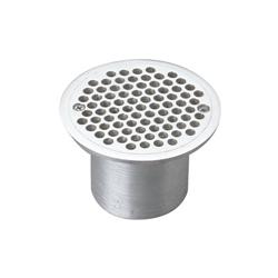 Rejilla de Aluminio 75x50mm FV