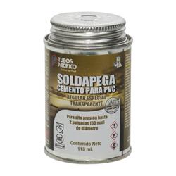 Soldapega Clear