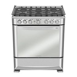 Cocina a Gas 76cm Ingenious Mabe