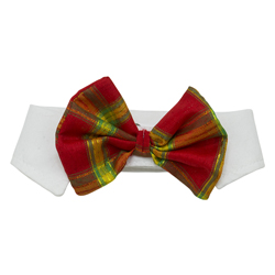 Corbata Lazo Para Mascota Small
