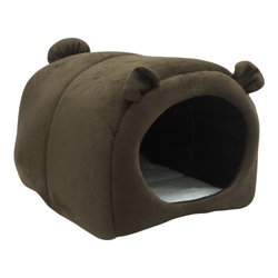 Casa Oso para Mascotas