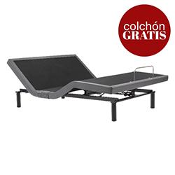 Cama Ajustable Advanced Motion + Colchón Gabriela Luxury Firm Gratis
