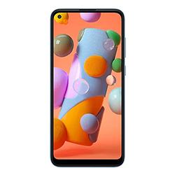 Celular Galaxy A11 Azul Samsung
