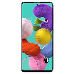 Celular Galaxy A51 Blanco Samsung