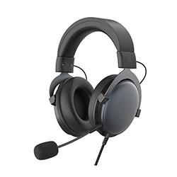Audífono con Micrófono ON EAR Conector 3.5Mm Negro HP