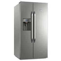 Refrigerador de 560 Litros con Dispensador de Agua Inverter Electrolux