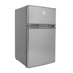 Minibar de 87 Litros 2 Puertas Refrigerador y Congelador Electrolux