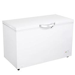 Congelador de 380 Litros Electrolux