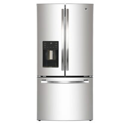 Refrigerador Inoxidable con Dispensador de 665 Litros General Electric