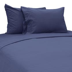Sábanas Azul Cotton Touch