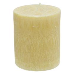 Velón  Decorativo  Crema