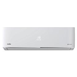 Aire Acondicionado Inverter  Blanco de 18000 BTU Mabe