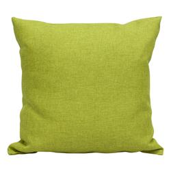 Cojín Básico Verde 45x45cm
