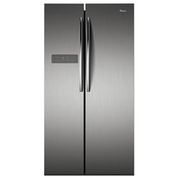 Refrigerador Side By Side Titani de 527 Litros Whirlpool