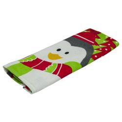Limpión Estampado  Pingüino
