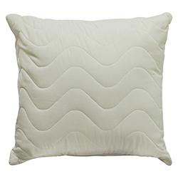 Cojín Wave Blanco 45x45cm