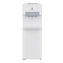Dispensador de Agua 3 Temperaturas Blanco Electrolux