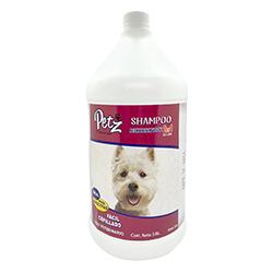 Shampoo y Acondicionador 2 en 1 en Galón Petz