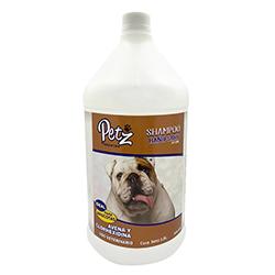 Shampoo Pieles  Sanas en Galón Petz