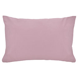 Funda de Almohada Cotton Touch Palorosa Chateau