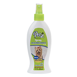Spray Desenredante Petz