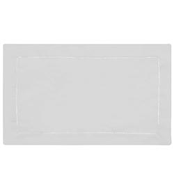 Servilleta Blanca de Lino 45x45cm