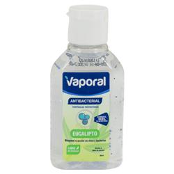 Vaporal Antibacterial Eucalipto 60ml